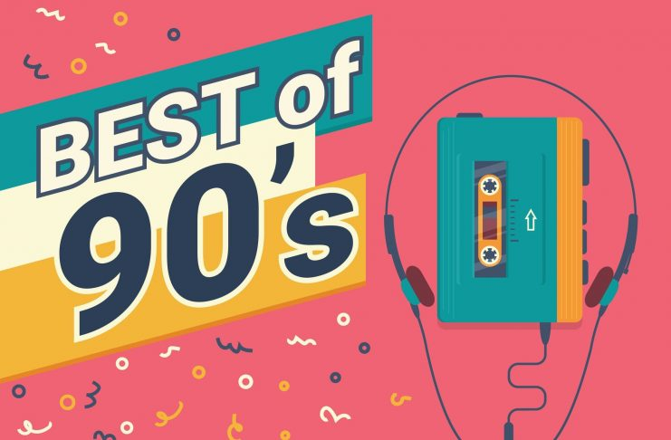 Best of 90s Mens Music Outfits