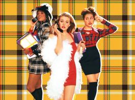 Clueless Outfits of Cher Horowitz, Dionne Davenport and Tai