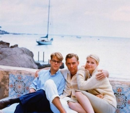 talented mr ripley preppy outfits
