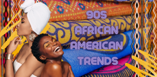 90s African American Trends