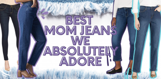 Best Mom Jeans for Every Occasion