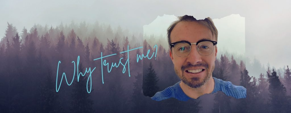 Why Trust Me? Joe Flanagan The Reviewer