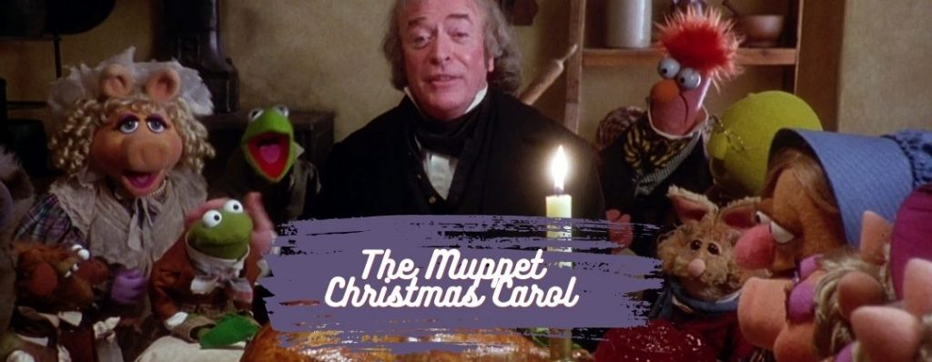 The Muppet Christmas Carol Starring Michael Caine
